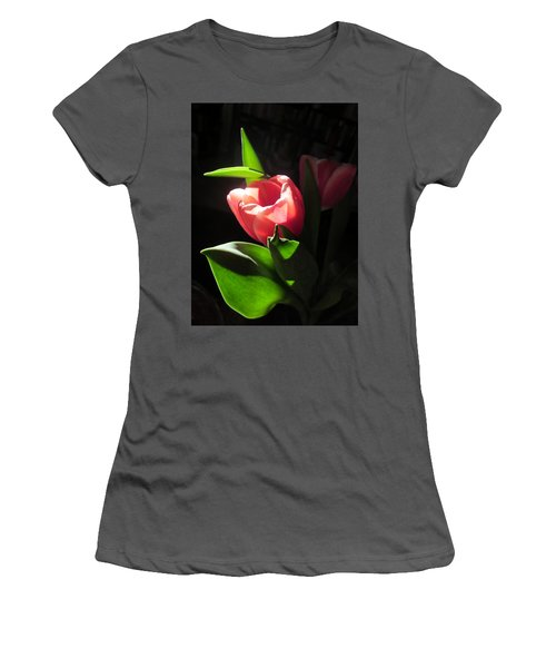 Lonely Women's T-Shirt (Athletic Fit)