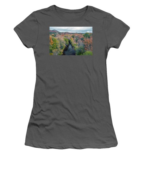 Sedona Women's T-Shirt (Athletic Fit)