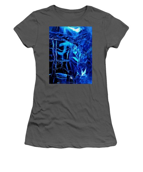 T2 Women's T-Shirt (Athletic Fit)