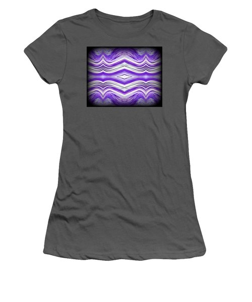 Abstract 49 Women's T-Shirt (Athletic Fit)
