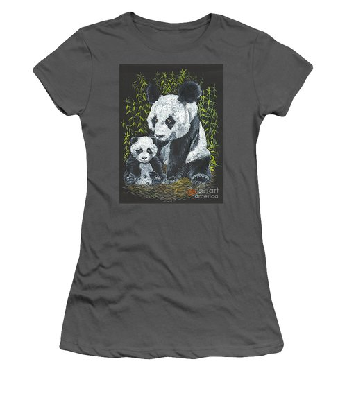 A Mothers Devotion Women's T-Shirt (Athletic Fit)