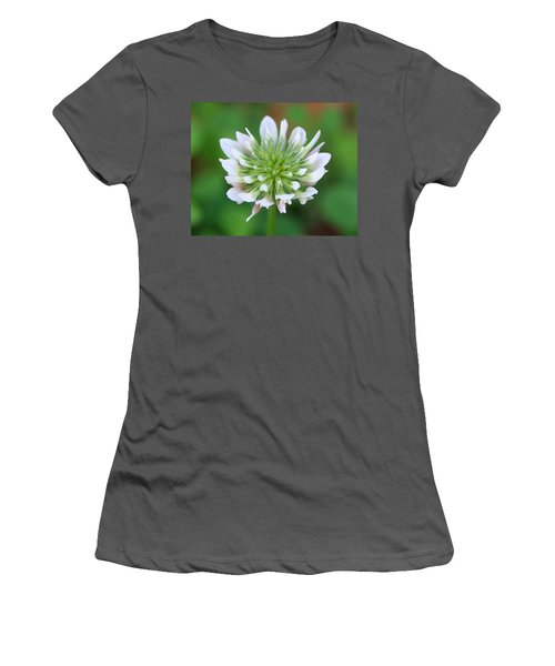 A Weed Women's T-Shirt (Athletic Fit)