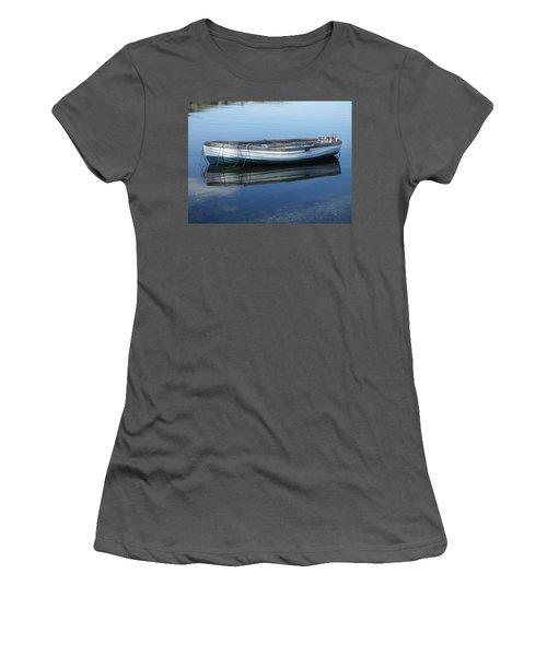 Afloat Women's T-Shirt (Athletic Fit)