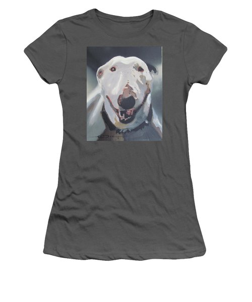 Anna The Bullie Women's T-Shirt (Athletic Fit)