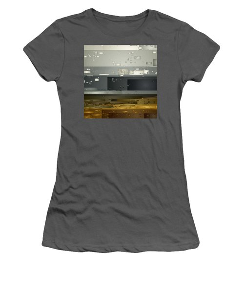 Bad Weather Women's T-Shirt (Athletic Fit)