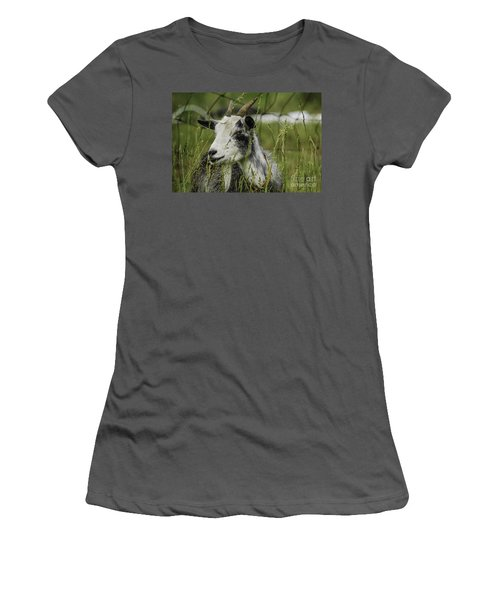 Betsy Women's T-Shirt (Athletic Fit)