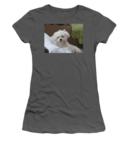 Molly 2 Women's T-Shirt (Athletic Fit)