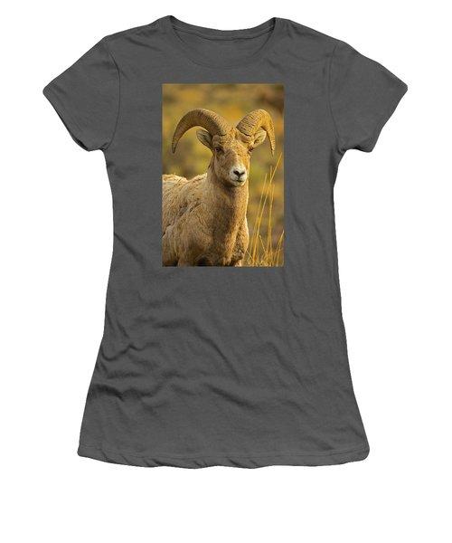 Biggie Women's T-Shirt (Athletic Fit)