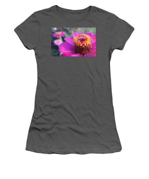 Bridgets Bloom Women's T-Shirt (Athletic Fit)