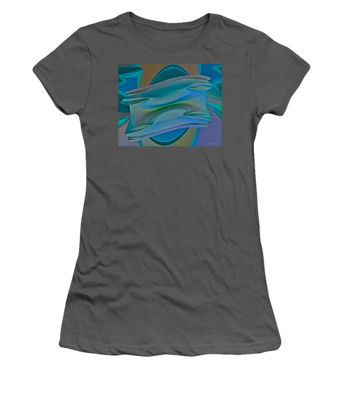 Changing Expectations Women's T-Shirt (Junior Cut) by Judi Suni Hall