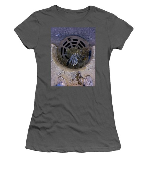 Chicago Dreamcatcher Women's T-Shirt (Athletic Fit)