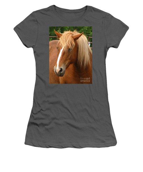 Cinnamon Girl Women's T-Shirt (Athletic Fit)