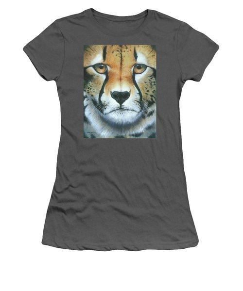 Close To The Soul Women's T-Shirt (Junior Cut)
