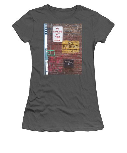 Colors Women's T-Shirt (Athletic Fit)