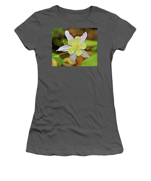 Columbine Charlie's Garden Women's T-Shirt (Athletic Fit)