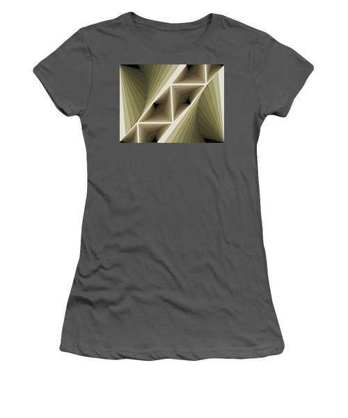 Composition 132 Women's T-Shirt (Athletic Fit)