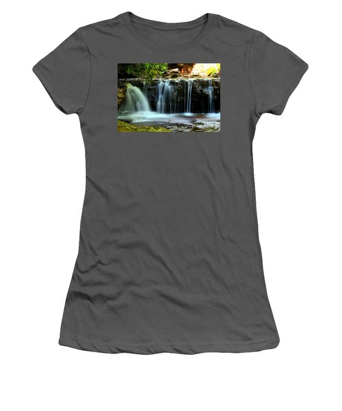 Cool Spring Women's T-Shirt (Athletic Fit)