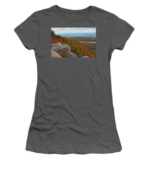 Cumberland Gap Women's T-Shirt (Athletic Fit)
