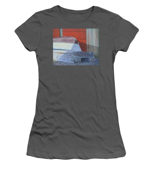 Days End Women's T-Shirt (Athletic Fit)