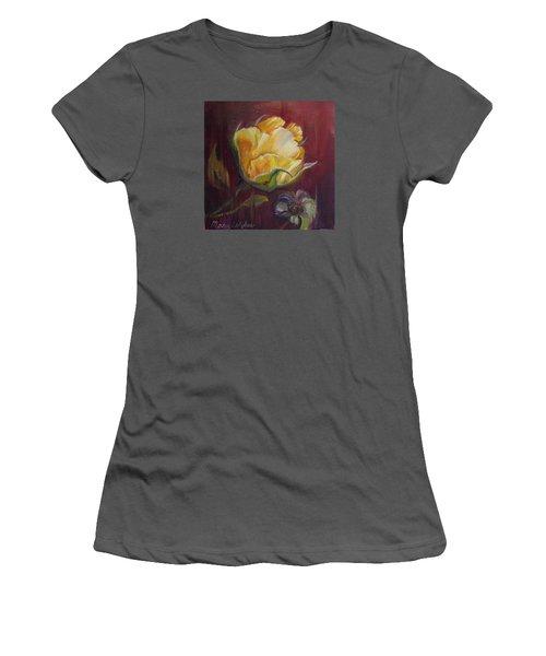 Destiny Women's T-Shirt (Athletic Fit)