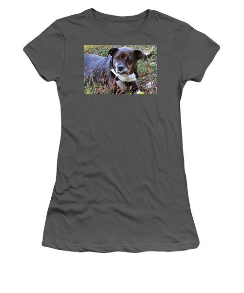 Dogg Women's T-Shirt (Athletic Fit)