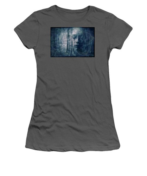 Dreamforest Women's T-Shirt (Athletic Fit)