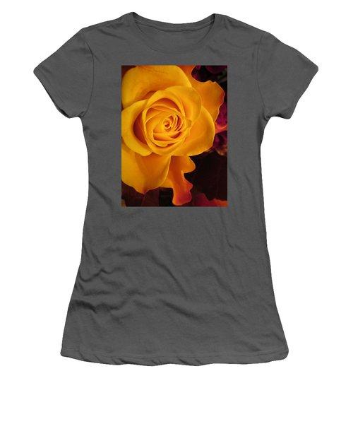 Enjoy Women's T-Shirt (Athletic Fit)
