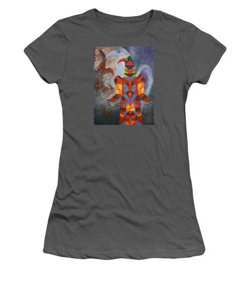 Esprit De Lot Et Garonne Women's T-Shirt (Athletic Fit)
