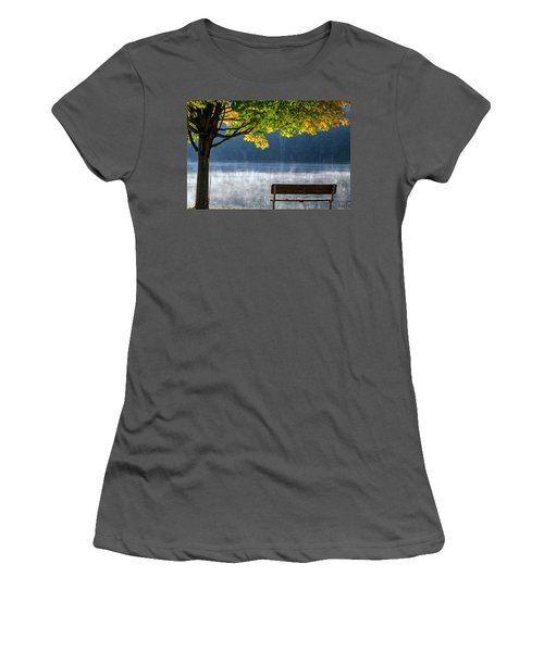 Fall 2014 Women's T-Shirt (Athletic Fit)