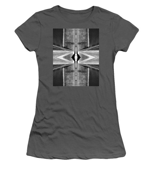 September 11th Memorial Women's T-Shirt (Athletic Fit)