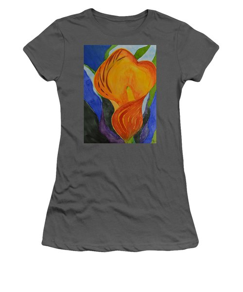 Form Women's T-Shirt (Athletic Fit)