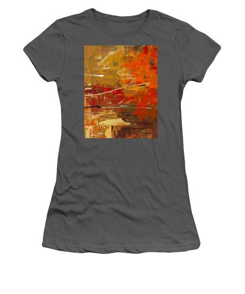 Funtastic 3 Women's T-Shirt (Athletic Fit)