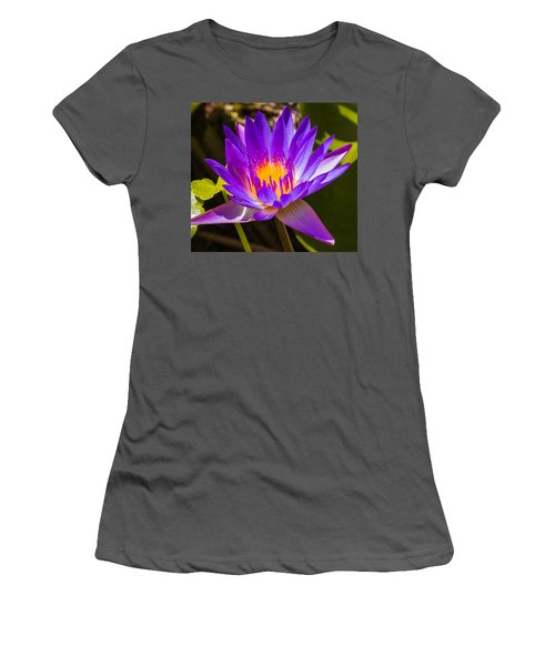 Glowing From Within Women's T-Shirt (Athletic Fit)