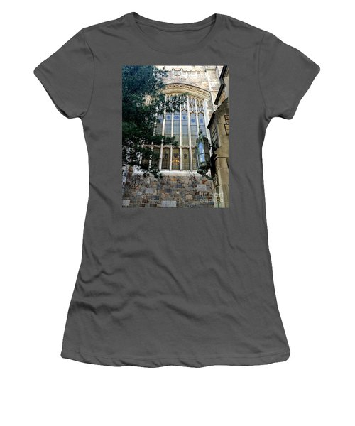 Great Glass Women's T-Shirt (Athletic Fit)
