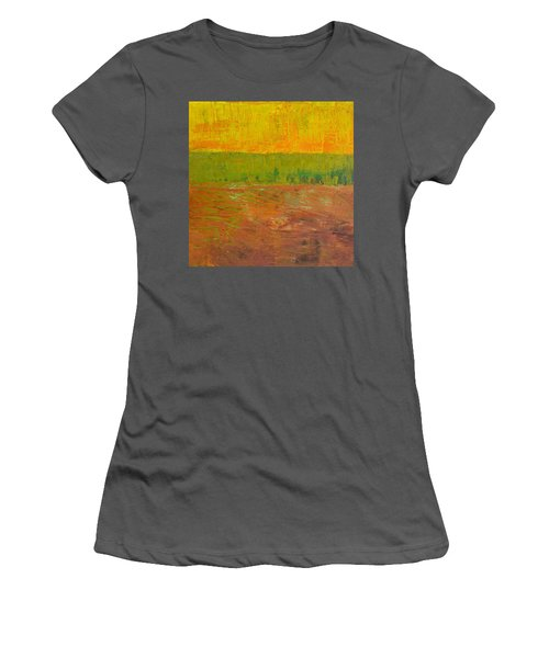 Highway Series - Soil Women's T-Shirt (Athletic Fit)