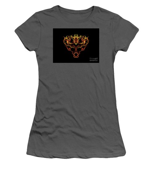 Hj-nuri Women's T-Shirt (Athletic Fit)