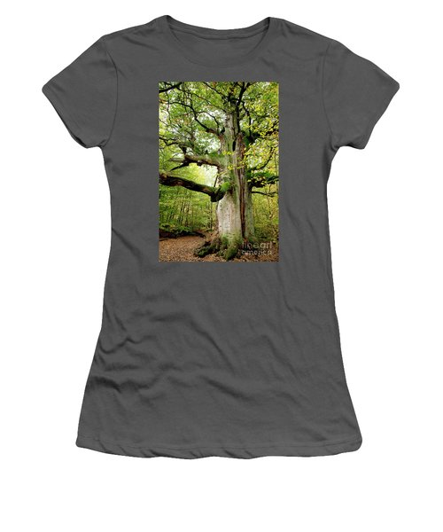 I Am Nearly 1000 Years Old Women's T-Shirt (Athletic Fit)