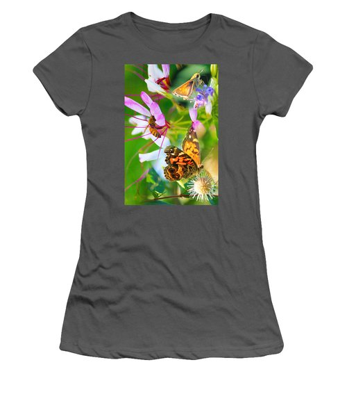 Img 90 Women's T-Shirt (Athletic Fit)