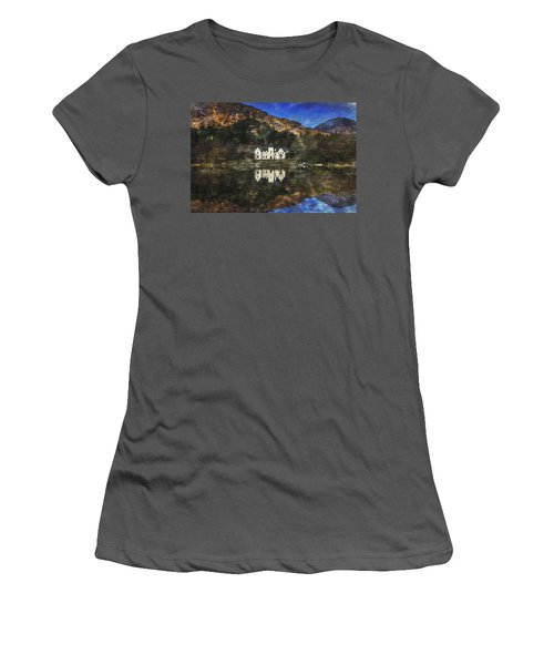 Loch Shiel Mk.2 Women's T-Shirt (Athletic Fit)