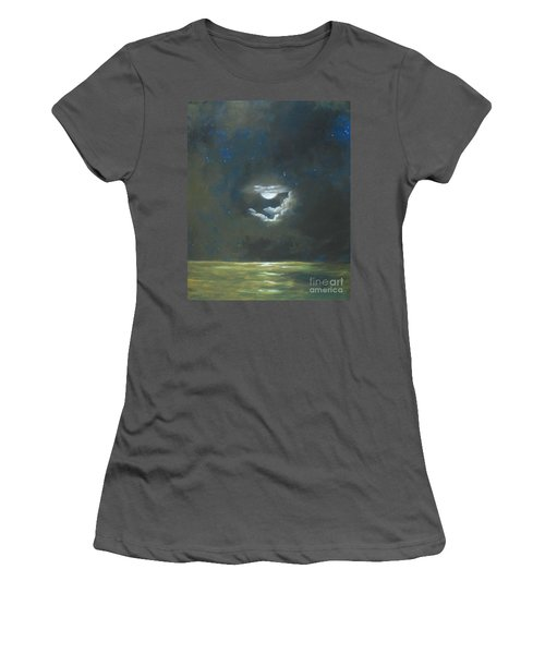 Long Journey Home Women's T-Shirt (Junior Cut) by Marlene Book