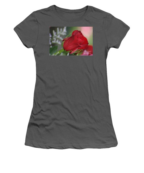 Love Is Forever Women's T-Shirt (Athletic Fit)