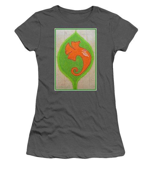 Mangalmurti Moraya Women's T-Shirt (Athletic Fit)