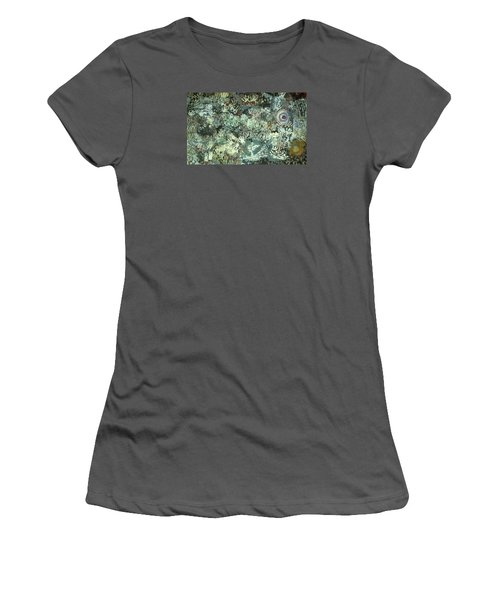 Many Desperate Hands Women's T-Shirt (Athletic Fit)