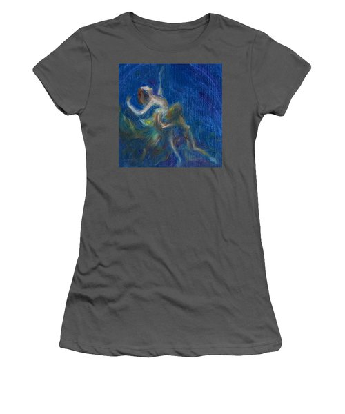 Midsummer Nights Dream Women's T-Shirt (Athletic Fit)