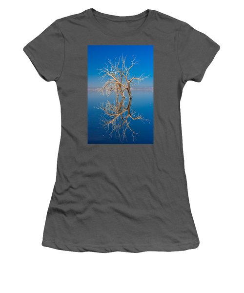 Mirror Mirror Women's T-Shirt (Athletic Fit)