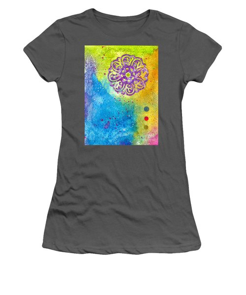 New Age #7 Women's T-Shirt (Athletic Fit)