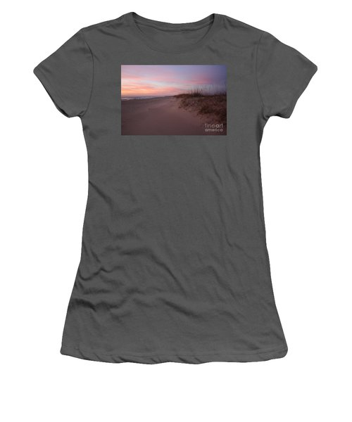 Obx Serenity Women's T-Shirt (Junior Cut) by Tony Cooper