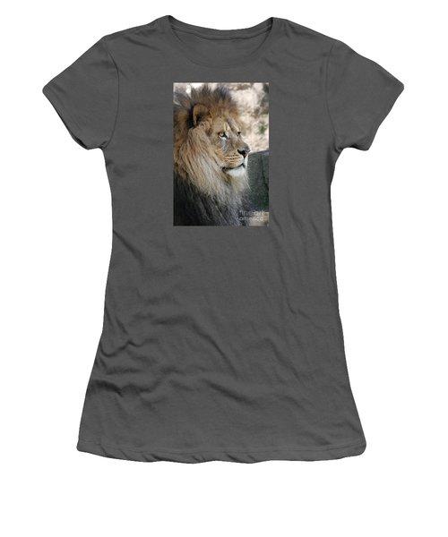 Onyo #8 Women's T-Shirt (Junior Cut) by Judy Whitton