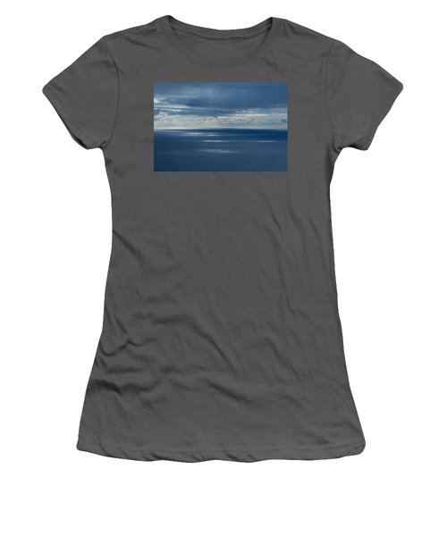 Pacific Highlights Women's T-Shirt (Athletic Fit)