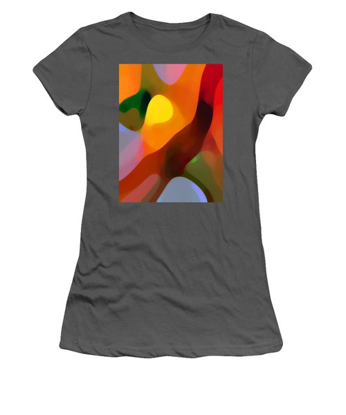 Paradise Found 2 Tall Women's T-Shirt (Athletic Fit)